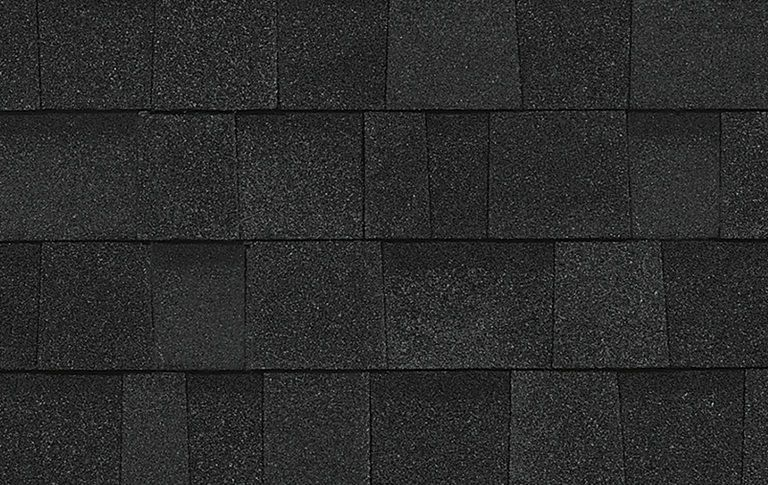 Best Owens Corning Oakridge Shingles Onyx Black Asphalt 400 x 300