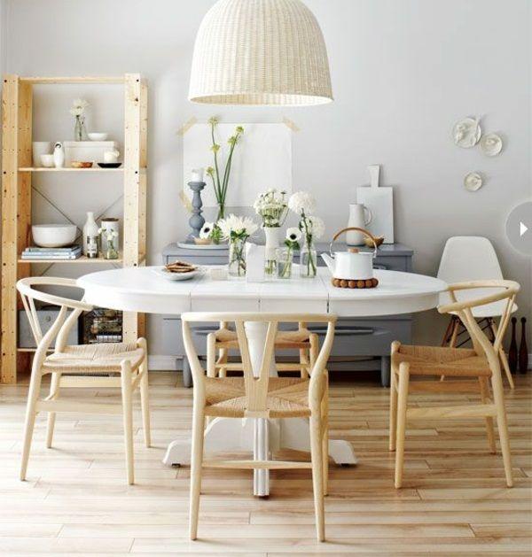 Esszimmer gestalten - Ideen für preiswerte Esszimmer Möbel Haus - esszimmer gestalten ideen