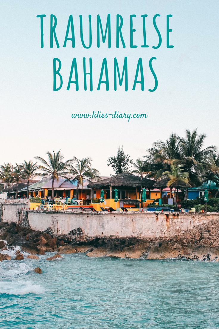 7 tipps für einen unvergesslichen bahamas urlaub | travel