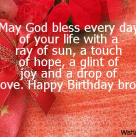 Birthday Quotes Brother Greetings Pinterest Birthday Quotes