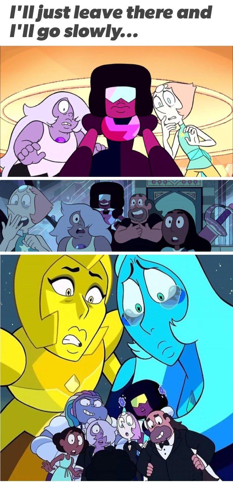 Epingle Par Analia Zorah Sur Steven Universe Univers