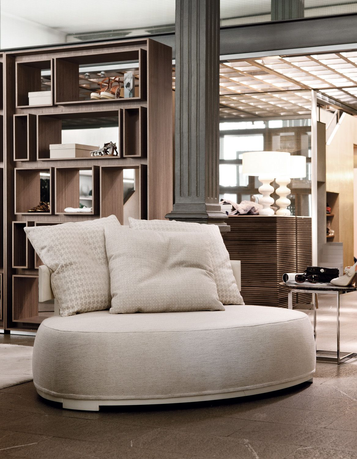 Porada arredi srl interior design pinterest muebles for Porada arredi