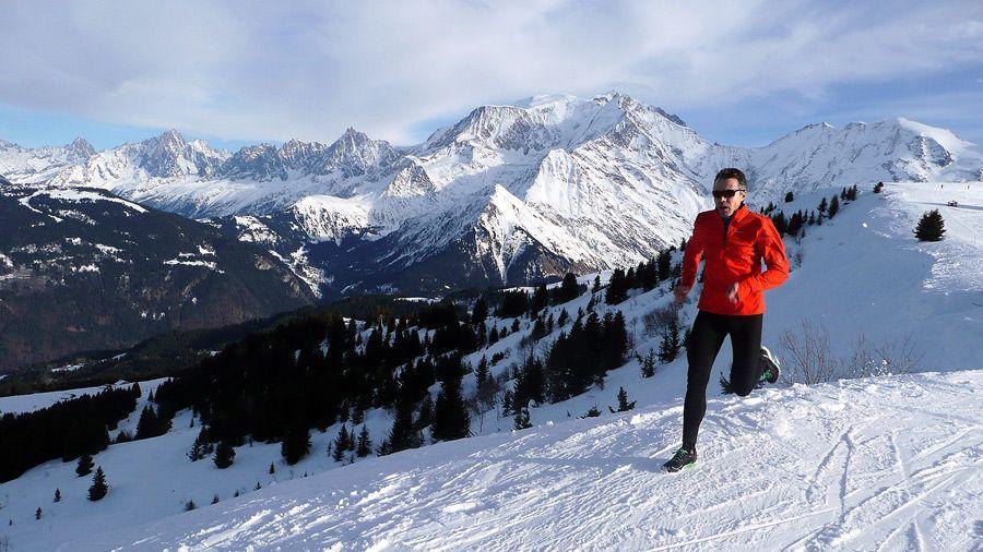 Ambassadeur Patagonia de Trail Running Pierre Prost-A-Petit