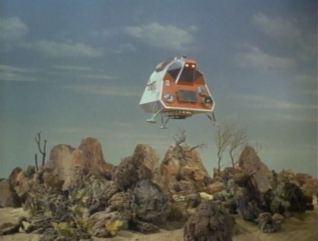 Space Pod 45 3-19-12.jpg (626×474)   Lost in space, Space ...