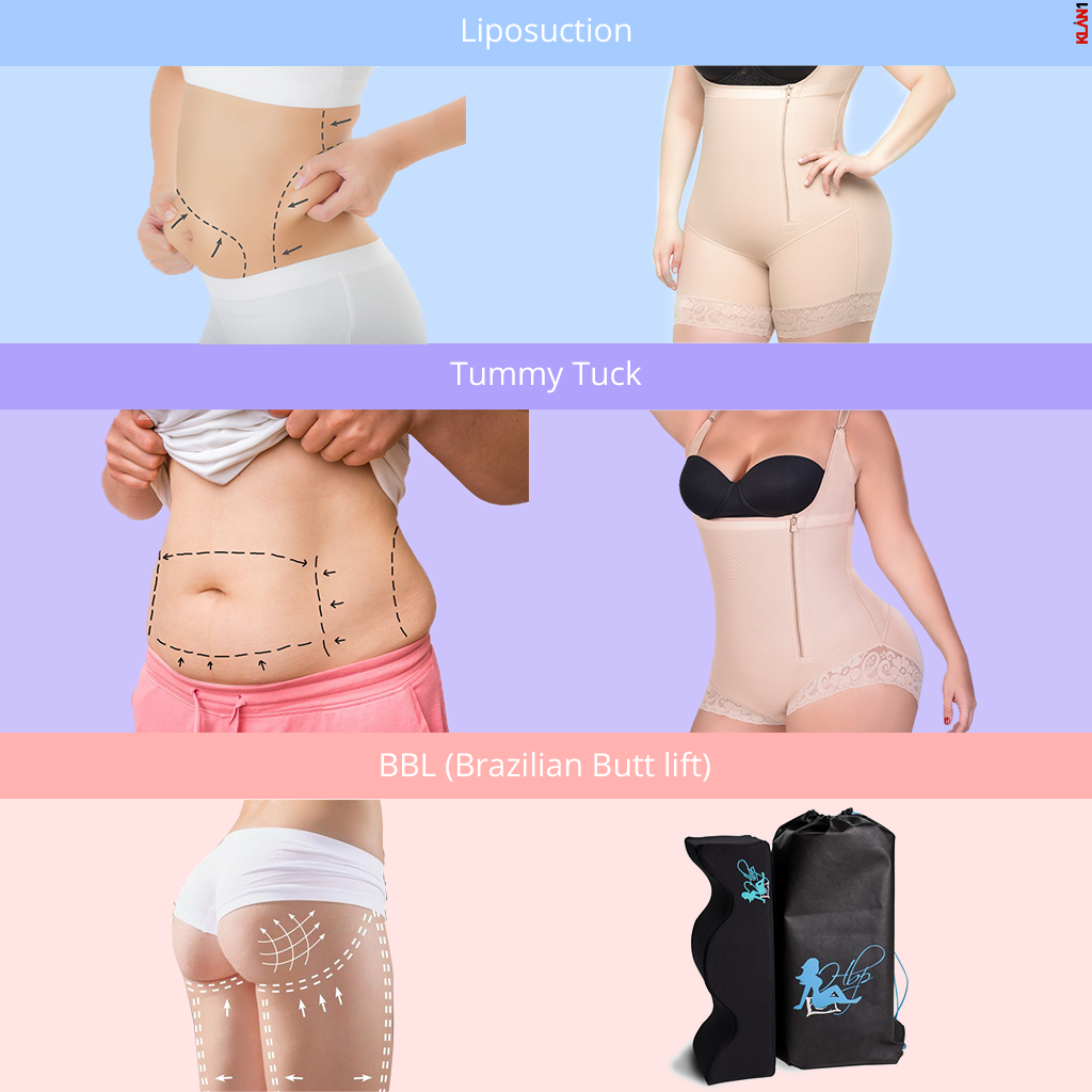 95267eafbb1bf Are your using the right Compression Garment for your surgery  Get the  results you want by using the correct after care garments.  liposuction   Tummytuck   ...