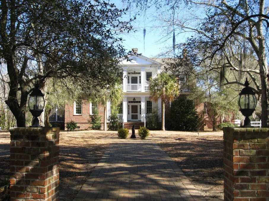 1793 Sumter, SC 695,000 Old House Dreams in 2020