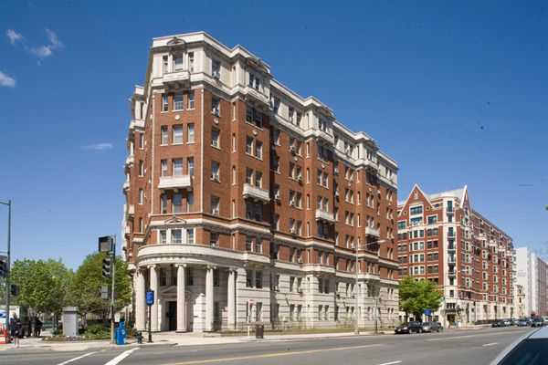 Belvedere In Washington District Of Columbia Dc Best Cities City Belvedere