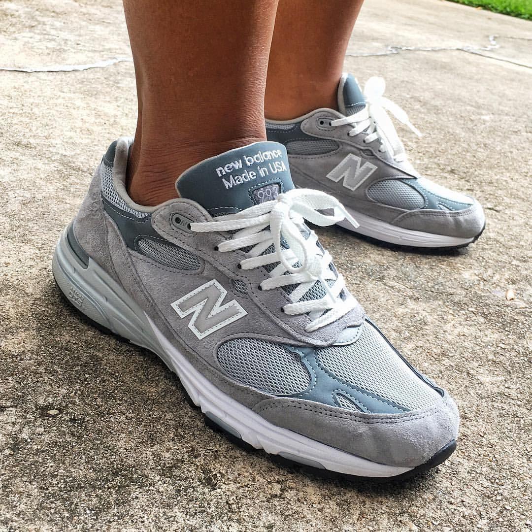 993 new balance uomo