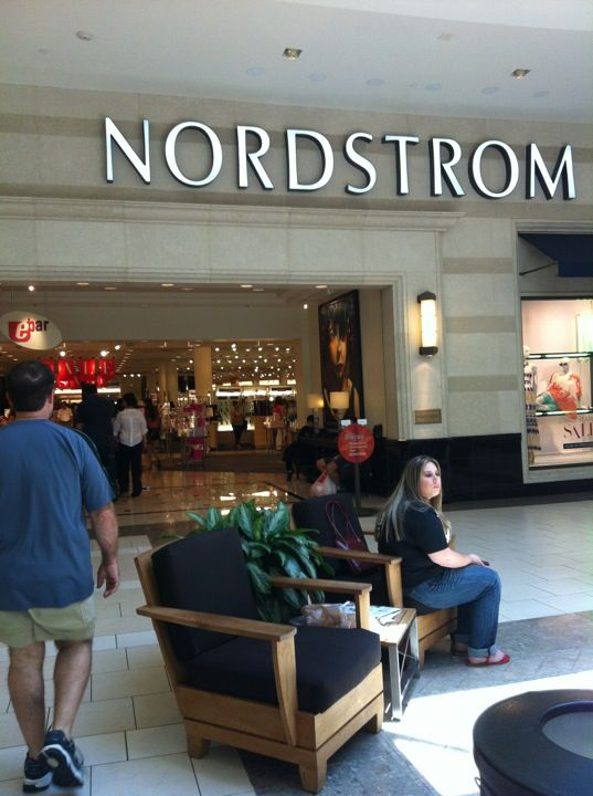 Nordstrom Dadeland Mall | MIAMI, FL OUR HOME OVER 33 YEARS ... on