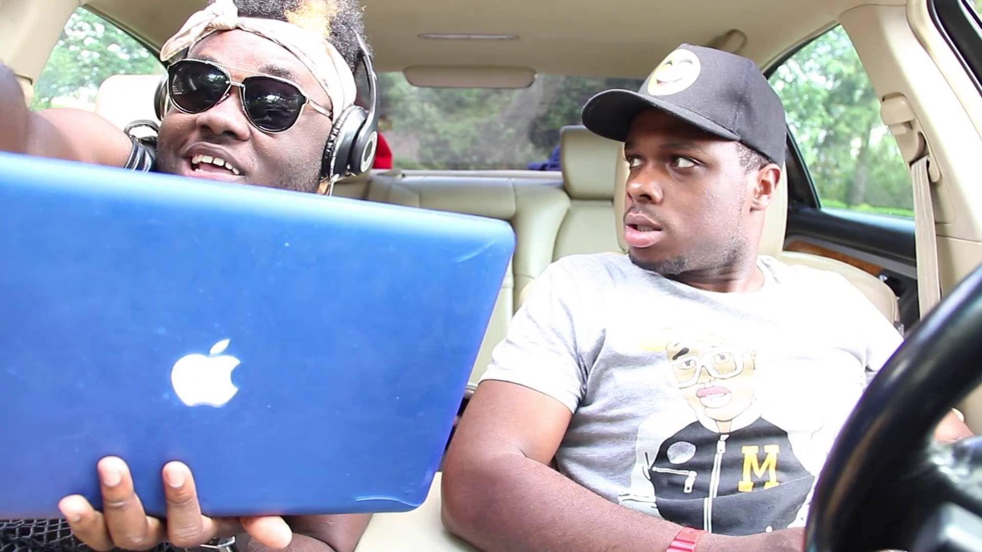 JAMAICAN DJ | Comedy Sketch | LTS TV
