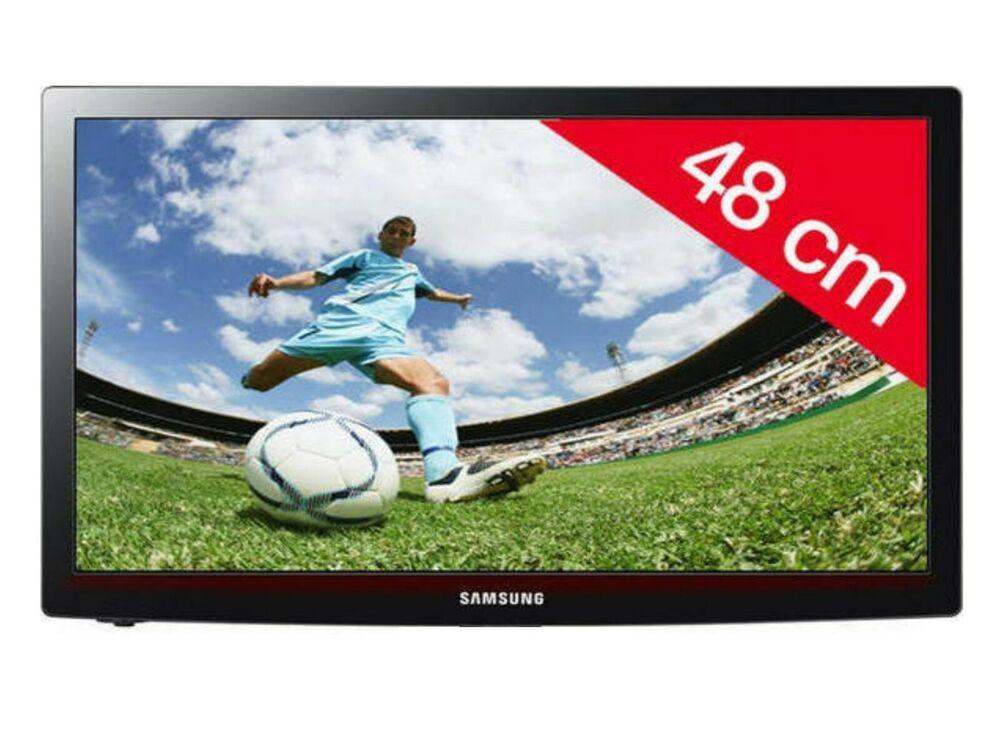 "NO STAND Samsung UE19ES4000W, 19"" inch / 48.3cm Widescreen"