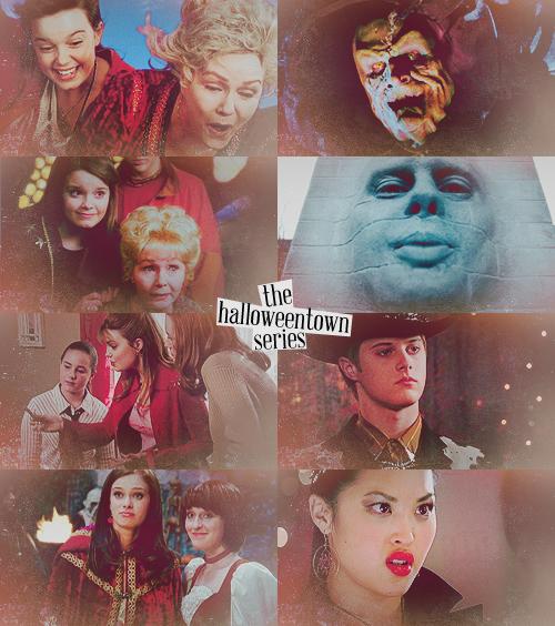 Halloweentown. my favorite Disney movie Halloween town