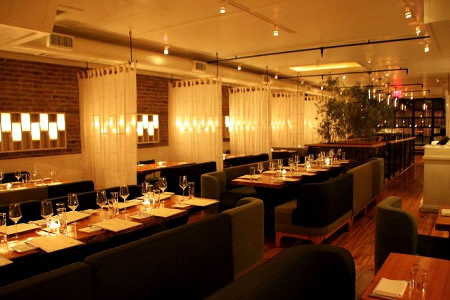 restaurant interior design ideas - Restaurant Interior Design Ideas
