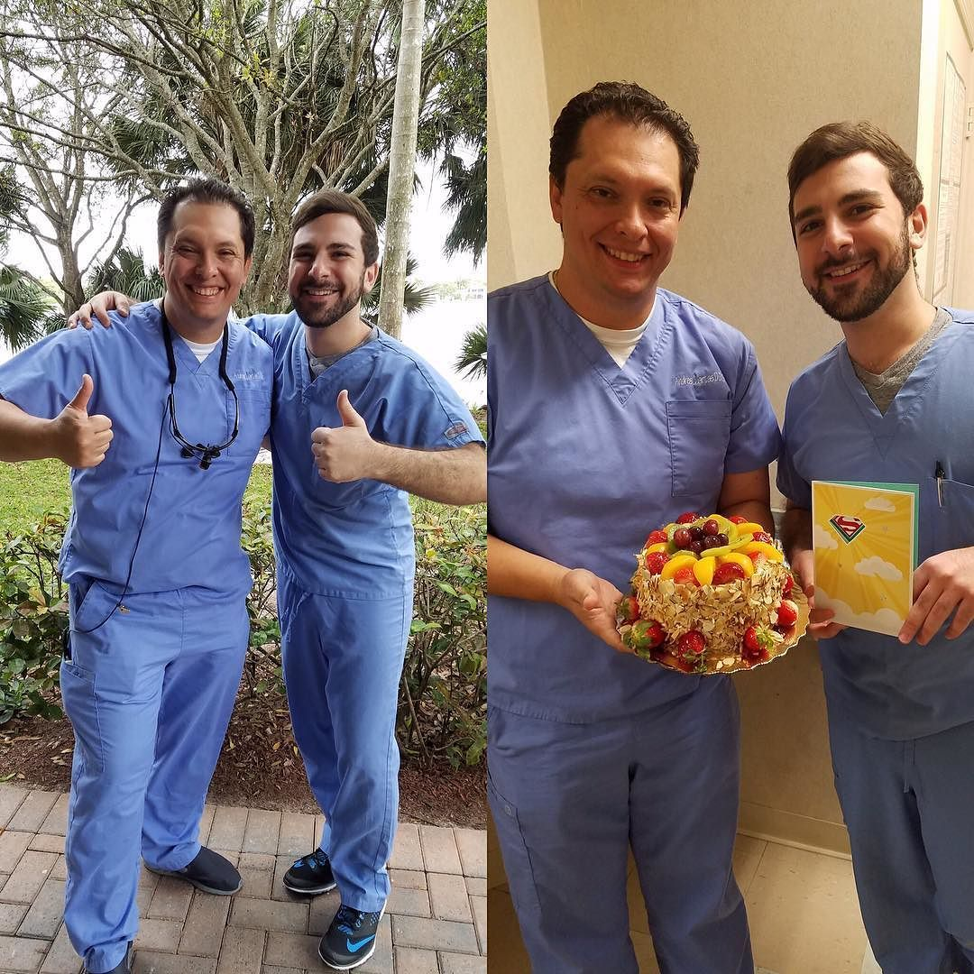 Happy national dentist day to our amazing doctors