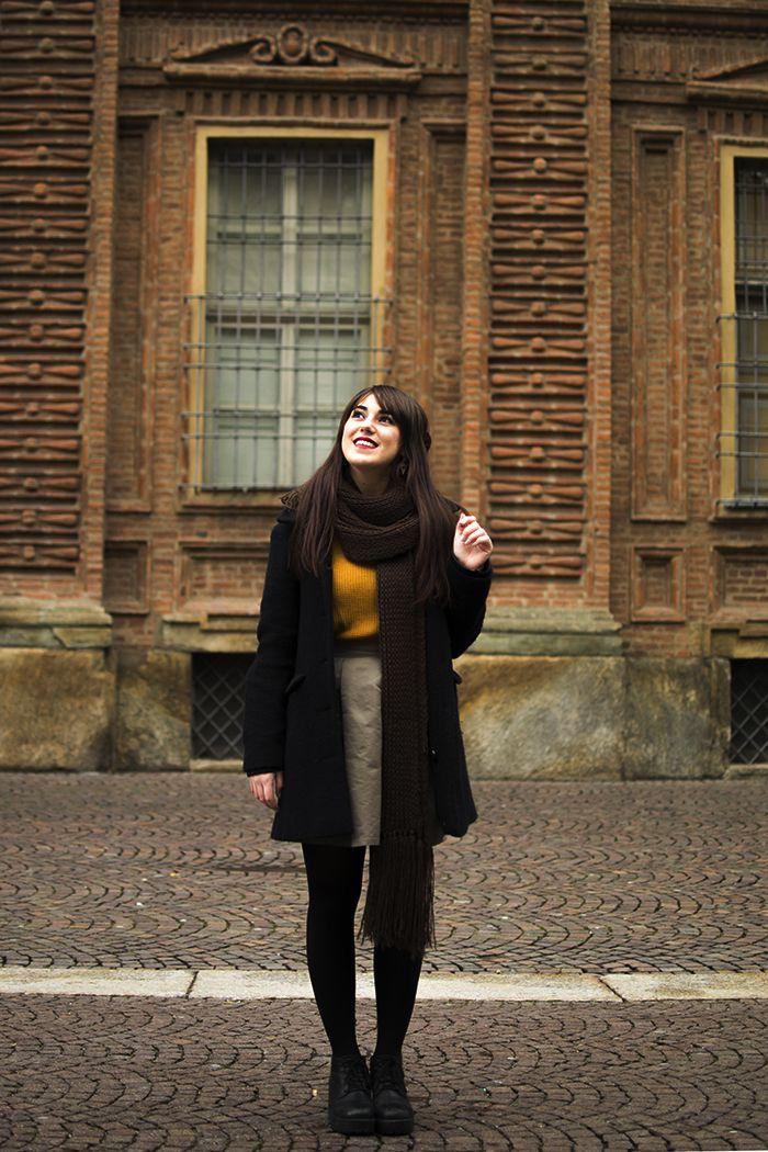 Marzipan - Vintage fashion blog : L'ennemi se déguise en l'Ennui