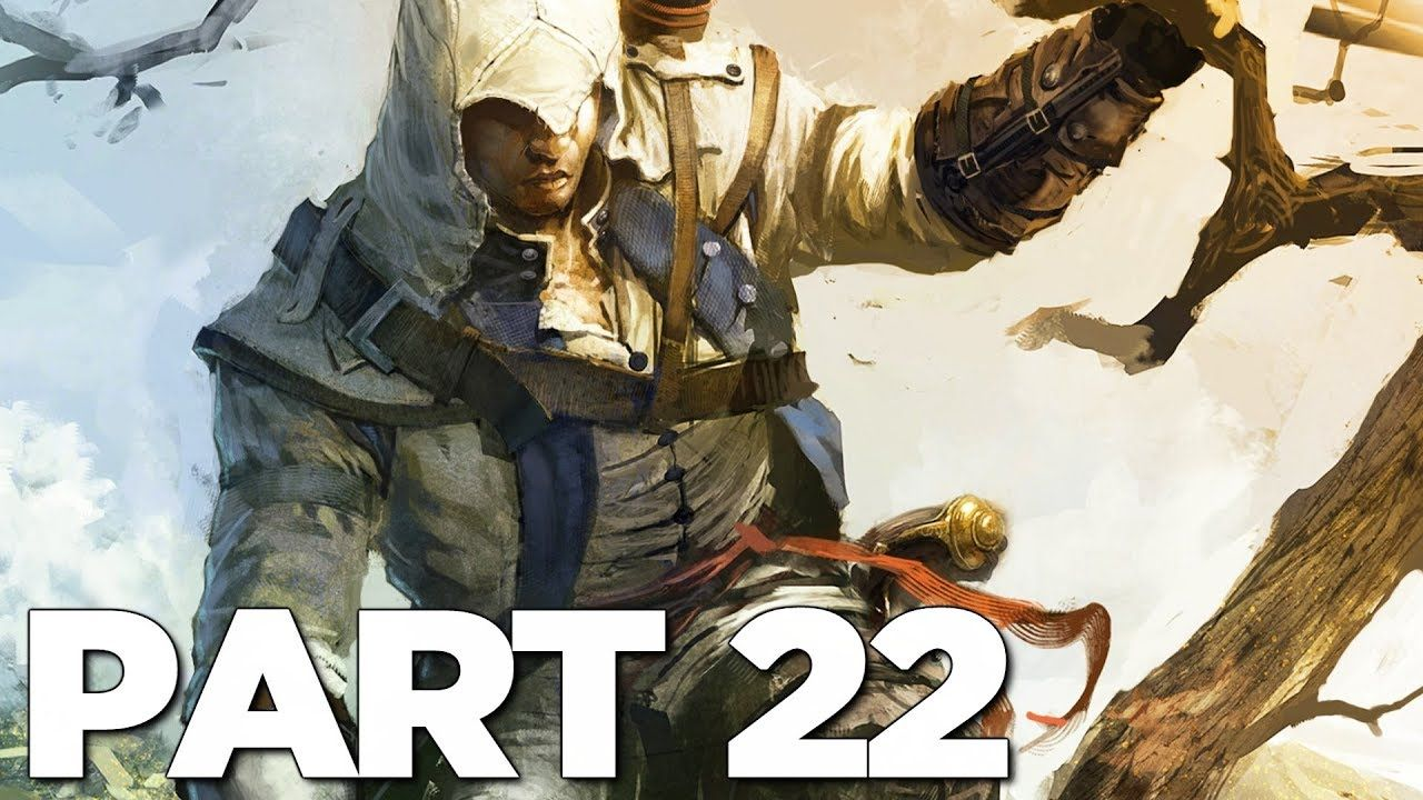 Hunting Down Charles Lee In Assassin S Creed 3 Remastered