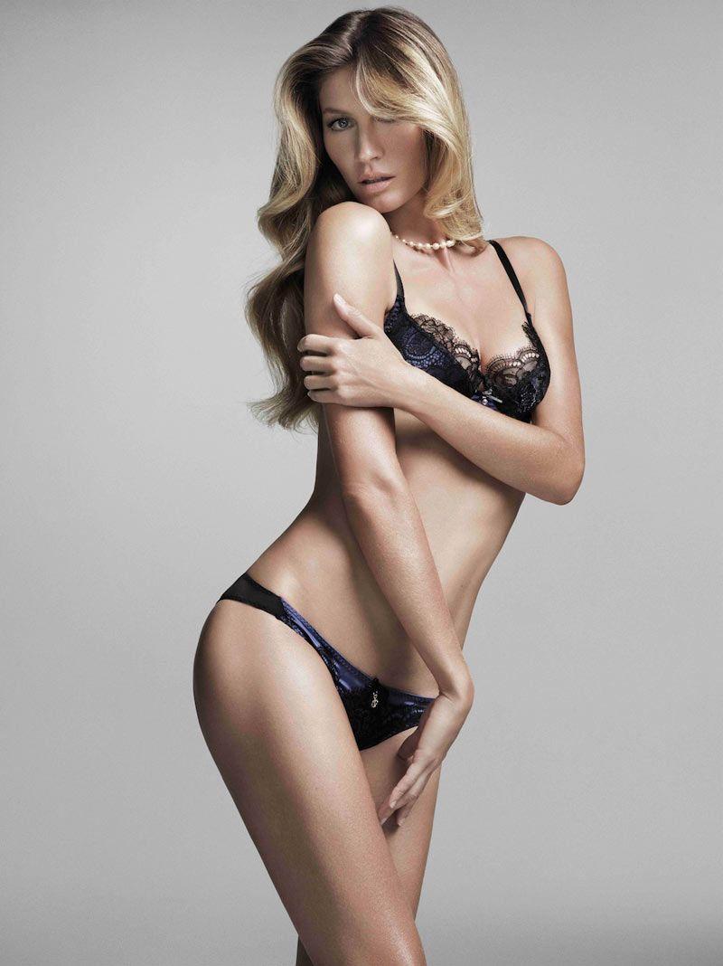 9c858e686  NoVarejoPeloMundo Olhando as lingeries de Gisele Bundchen fabricadas pela   Hope.Oficial