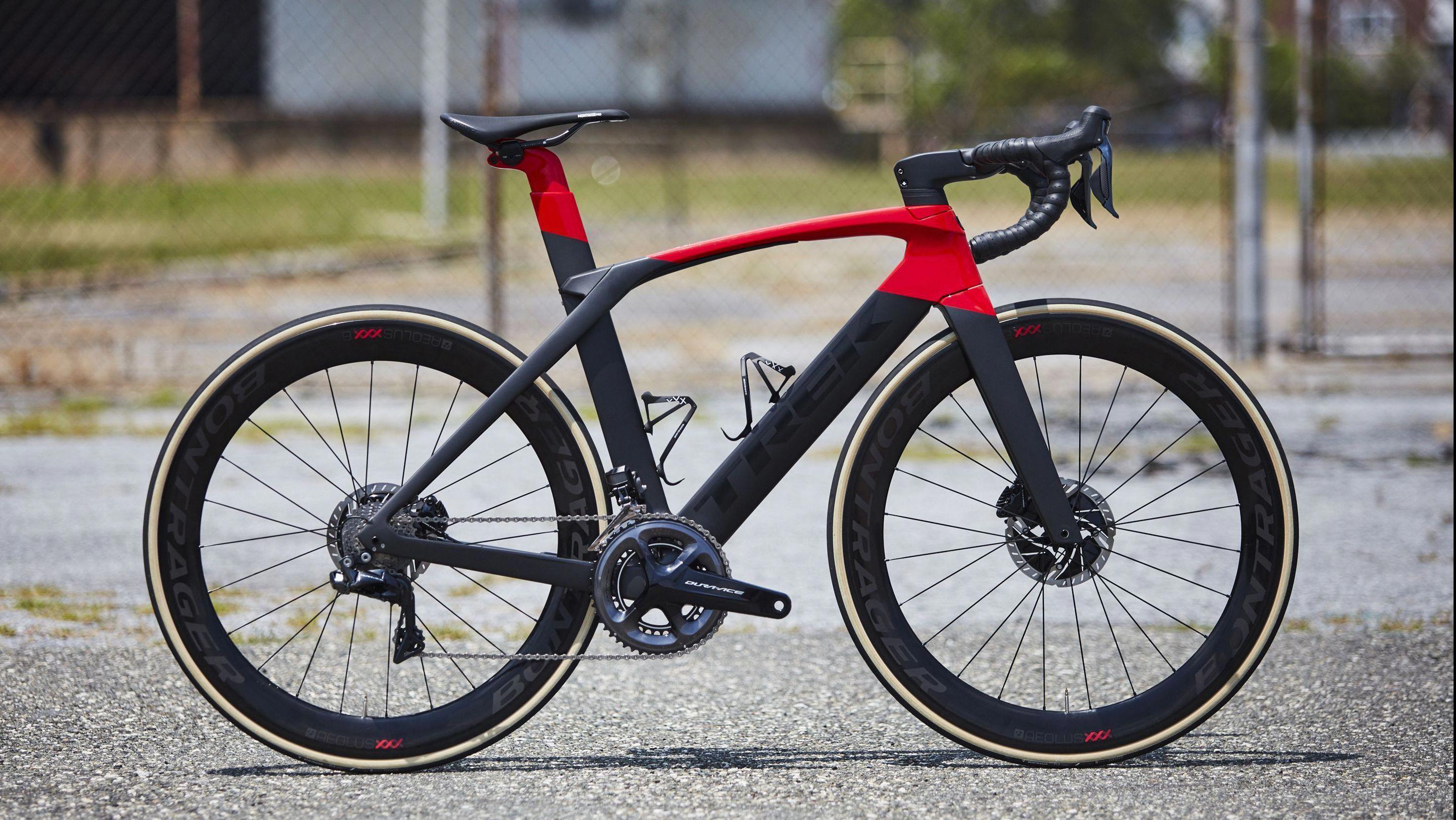 Trek Bike Reviews Best Trek Mountain Road Hybrid Bikes