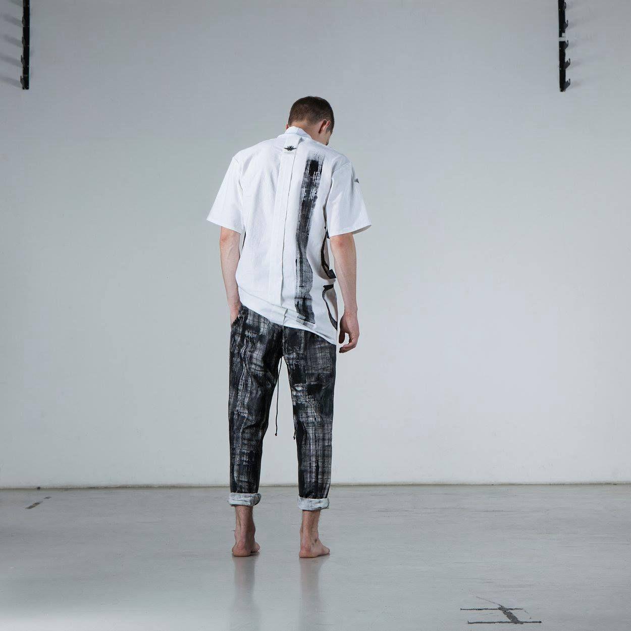 ZSIGMOND DORA Spring Summer 2016 Primavera Verano - #Menswear #Trends #Tendencias #Moda Hombre - CNMT