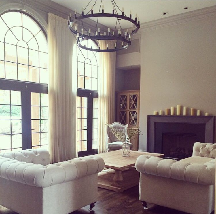 Most beautiful living room jessie james decker