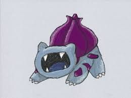 Image result for mushiswampy fusions