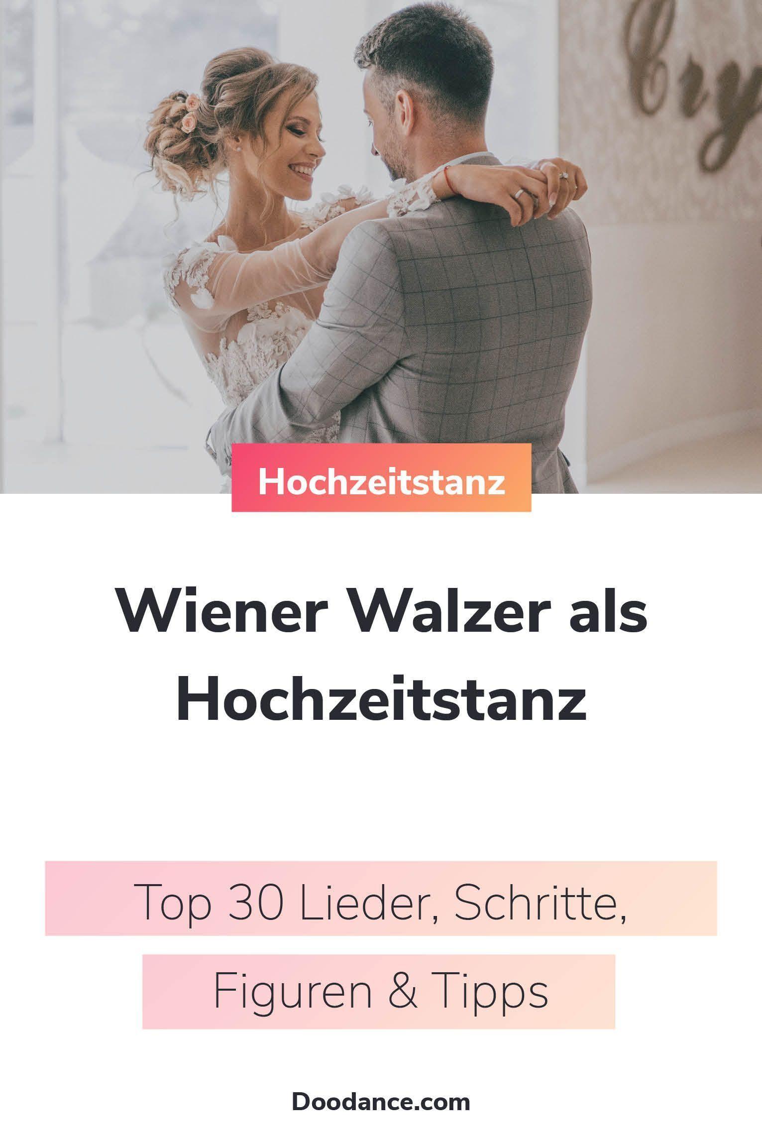 Wiener Walzer als Hochzeitstanz Wiener Walzer als