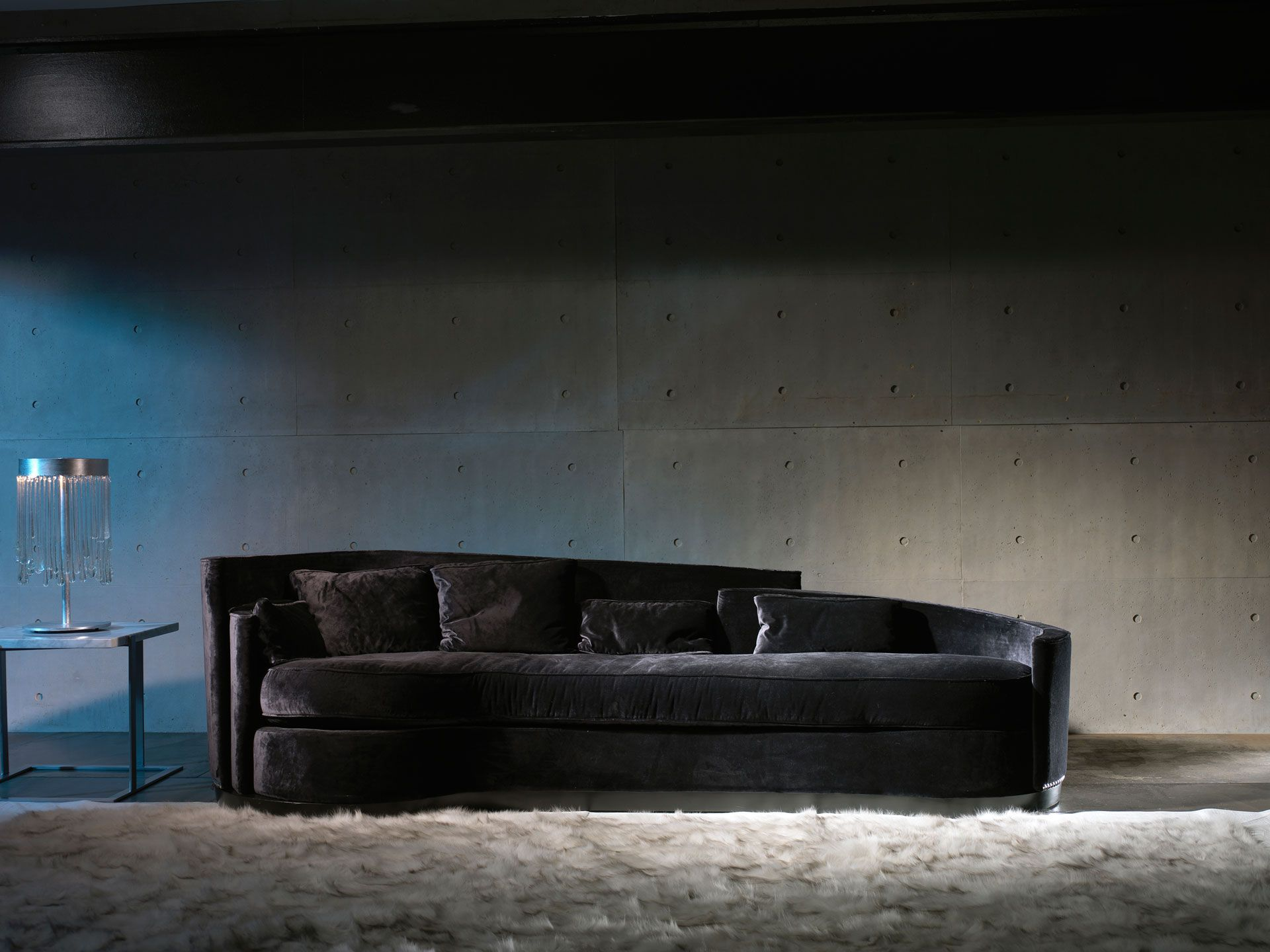 Flofa Sofa Latorre Ascensionlatorre Luxuryfurniture Luxe