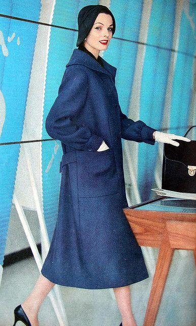 1957 Fashion