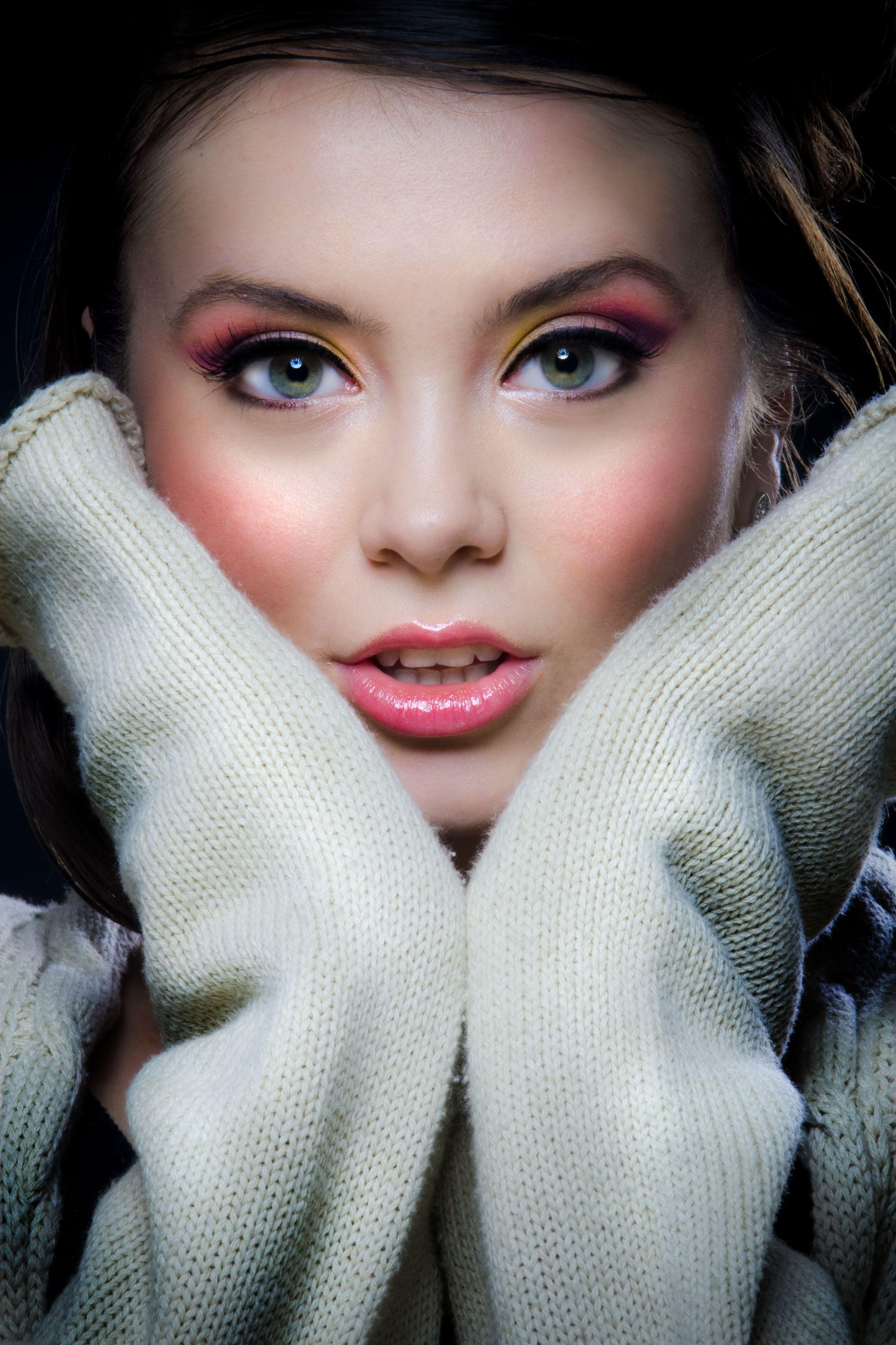 Anca Dumitra pinbalan ioan on anca dumitra | septum ring, makeup
