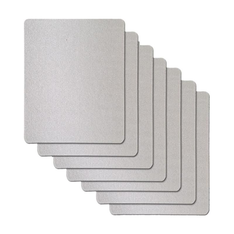 7 Pieces Lot Microondas Microwave Oven Repairing Part Mica Plates Sheet 15cm X 12cm Galanz Parts Yesterday S Price Us 10 77 9 39 Eur