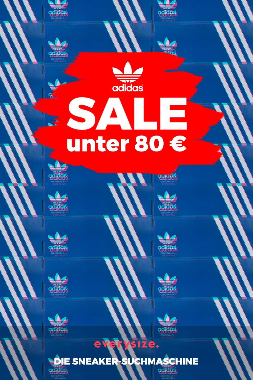 Adidas Schuhe Größentabelle My SPORTLER