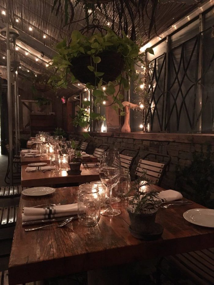 This Greenhouse Restaurant In Pennsylvania Is The Most Enchanting Place To Eat Greenhouse Restaurant Greenhouse Cafe Glass Restaurant