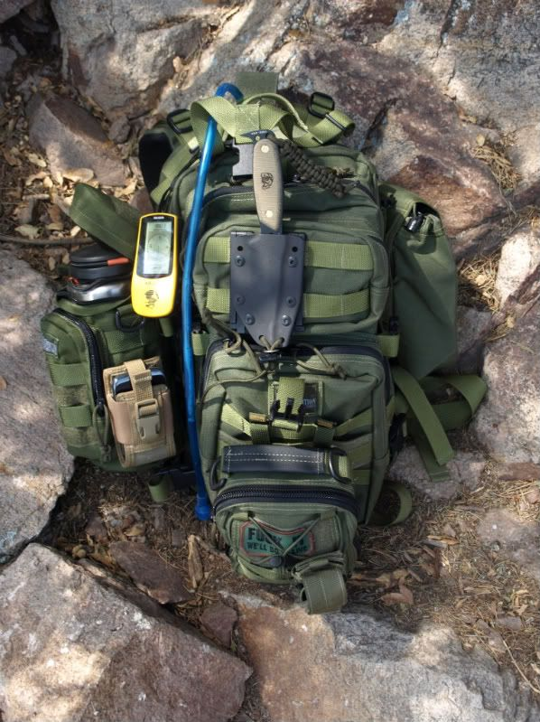 Lets See Your Maxpedition Rigs Page 59 Bushcraft