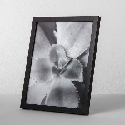 8 X 10 Thin Single Picture Frame Black Made By Design Size 8x10 Picture Frames White Picture Frames Frame