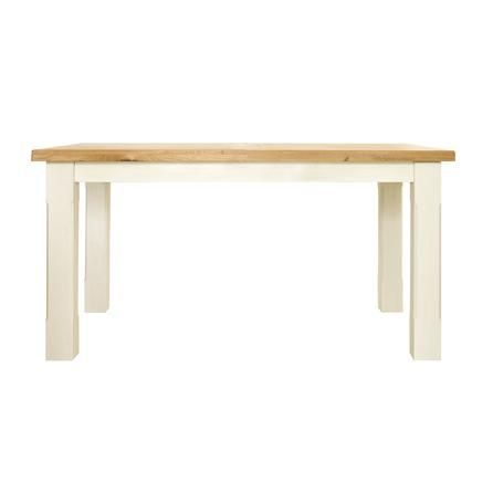 Salcombe Oak Dining Table Dunelm Mill Oak Dining Table Dining