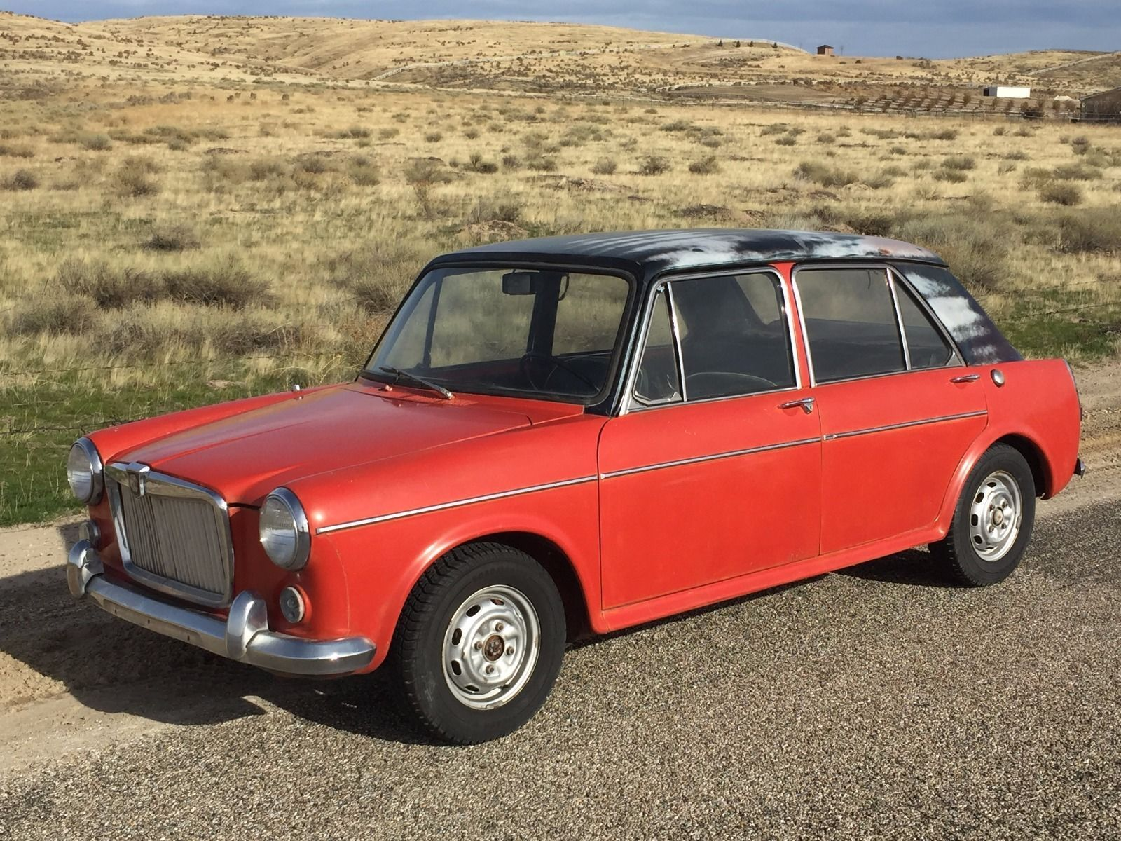 1967 MG 1100 - Eagle, Idaho #ForSale #eBay | Auctions and For-Sale ...