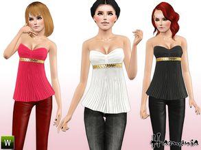 edff8b2973 Harmonia's Sims 3 Downloads | Sims 3 Custom Content <3 | Pinterest