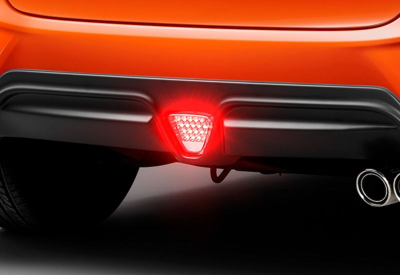 2015 2017 Honda Fit Rear Seat Cover Partscheap Interior 08p32 T5a 110pare