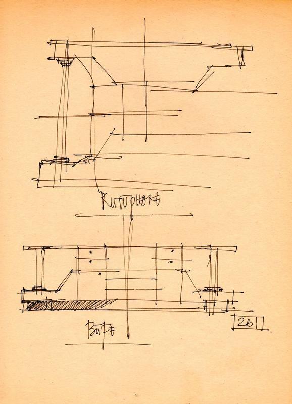 rough architectural sketches. Fine Rough Rough Sketch Throughout Architectural Sketches D