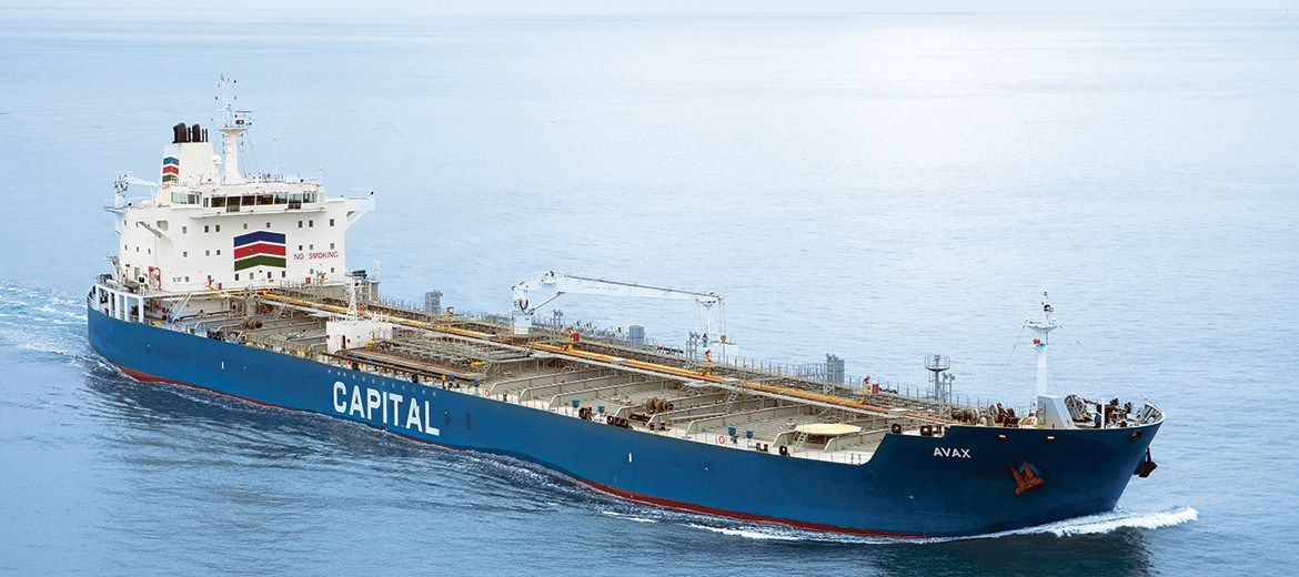 Capital ship management liberty one announce joint