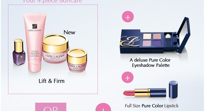 estee gift with purchase 2011   Sydney Gift With Purchase: Myer Estee Lauder Gift with Purchase