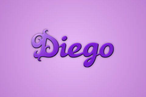 Significado de Diego ➨➨➨ Entra y aprende toda la información sobre este nombre. Su origen, su etimología, su personalidad y todos sus secretos.