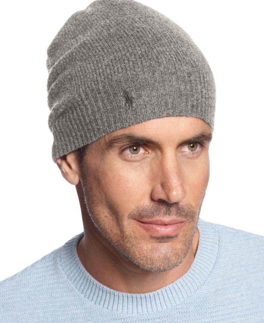 Polo Ralph Lauren Slouchy Knit Hat  5643677db