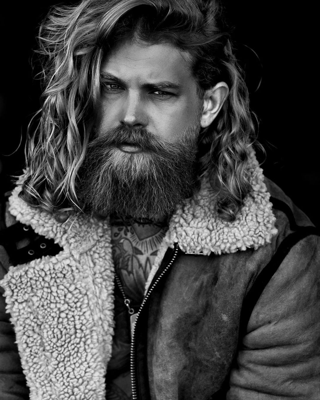 46+ Man bun hairstyle without beard ideas