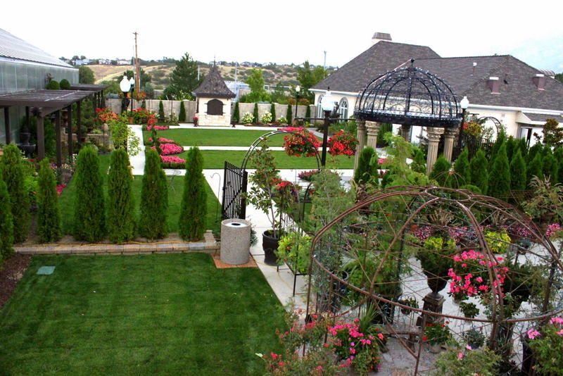 Le Jardin Sandy,Utah | Utah wedding venues receptions ...