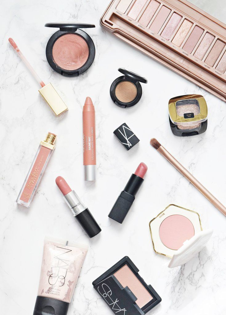 Image result for neutral makeup collection