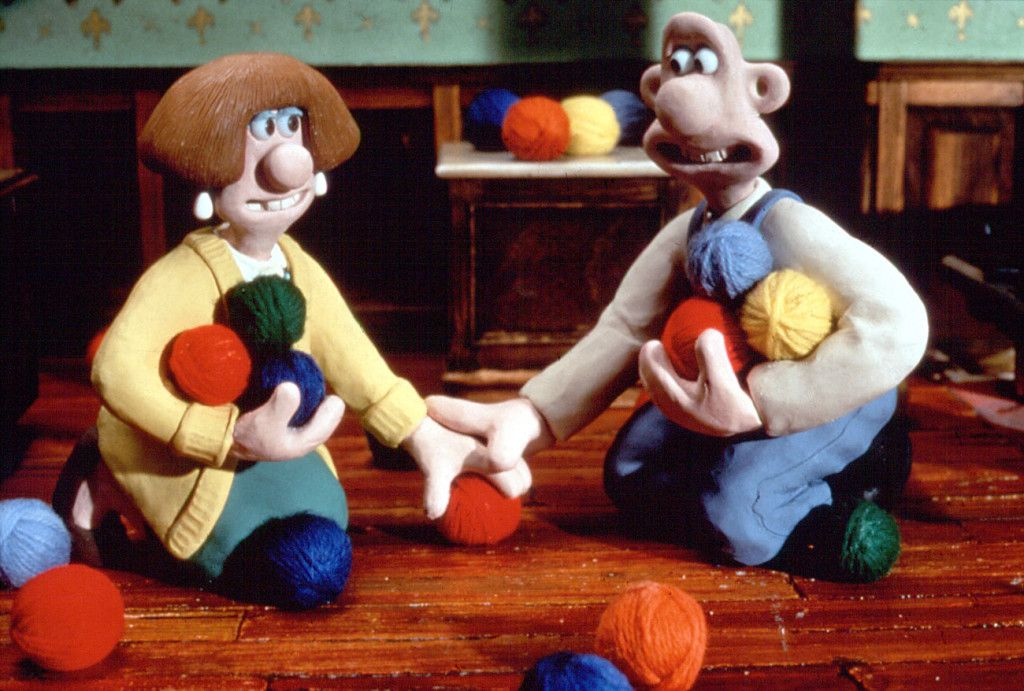 wallace and gromit Archives - Knit York City   Wallace and ...