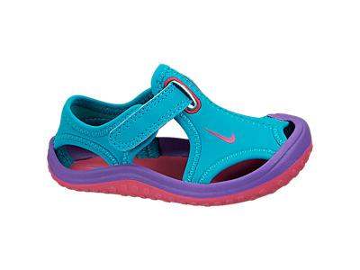Nike Sunray Protect Toddler Girls' Sandal