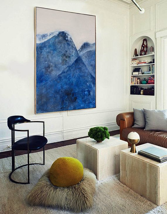 Abstract Oil Painting Contemporary Art Handhuixinzhaiartstudio Impressive Large Artwork For Living Room 2018
