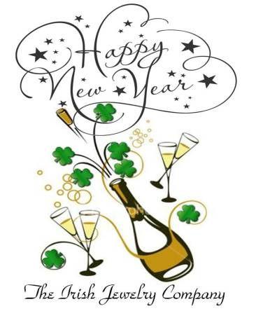 Irish New Year\'s Toasts \'Go mbeire muid beo ar an am seo arís.\' May ...